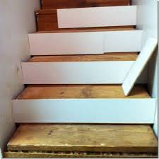 week 20 how to install new stair treads southern hospitality