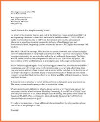 7 sample donation request letter for sales intro letter