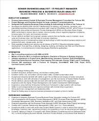 Travel Experience On Resume How To Write An Investment Banking Resume When You