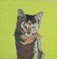 685 best needlepoint canvases images on needlepoint