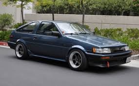 1986 toyota corolla gts hatchback for sale gt s ae86 toyota ae86 toyota and toyota celica