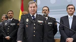 Muere Francisco Javier Redondo Zúñiga, jefe superior de Policía de ... - francisco_javier_redondo_efe--644x362