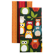 owl kitchen towels kitchen ideas