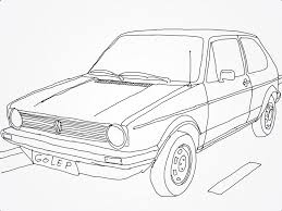 hippie volkswagen drawing drawn vehicle vw car pencil and in color drawn vehicle vw car