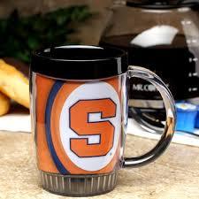 Desk Mug Syracuse Mugs Syracuse Orange Shot Glasses Syracuse University