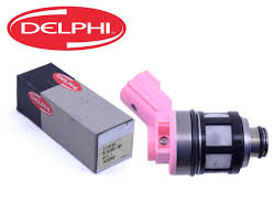 nissan altima 2005 fuel injector new delphi high performance fits nissan mercury ford fuel injector
