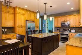 kitchen interior themes