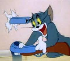 just come on in tom and jerry your meme