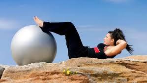 muskelschwäche muskelschwäche und dysbalancen der bauch stützt mit de
