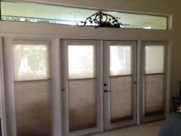Horizontal Blinds For Patio Doors Sliding Doors Cellular Shades For Glass Meteo Uganda