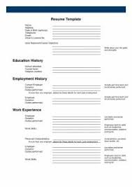 Build A Resume For Free Online by Resume Template 89 Stunning How To Make A For Free Great Free