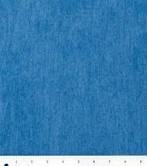 Light Cotton Fabric Sew Classic Bottomweight 4 Oz Light Wash Denim Fabric Joann