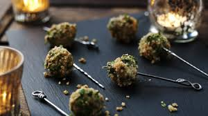 indian canapes ideas food are canapés just retro