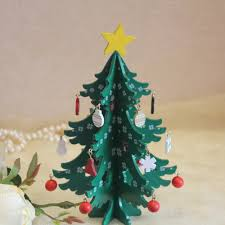 festival decorations magic mini christmas tree festival decorations for home u0026office