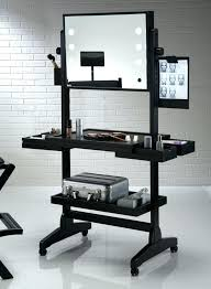 professional makeup artist chair professional makeup table and chair make up mirror mirrors with