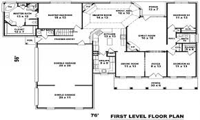 pictures floor plan 3000 sq ft house free home designs photos