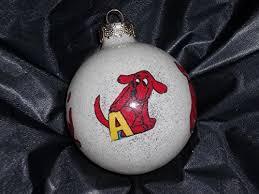 deals on clifford big ornament up to 78 hanutt