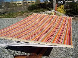 Hammock With Wooden Stand Amazon Com Petra Leisure 14 Ft Teak Wooden Arc Hammock Stand