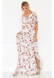 maternity clothes australia kimono maxi dress glowmama maternity wear