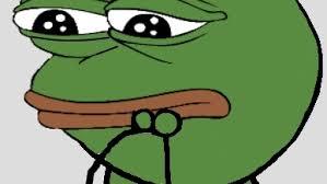 Sad Frog Meme - feels bad man sad frog know your meme cliparts co rnrdgp clipart