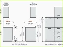 size of kitchen cabinets kitchen cabinet height ada inspirational standard kitchen counter