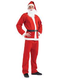 santa costume santa suit costume fs3171 fancy dress