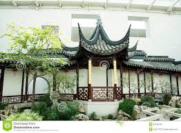 asia chinese beijing china garden museum indoor courtyard