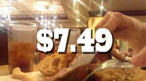 Las Vegas Buffets Deals by Where To Eat Cheap In Vegas Palace Station Lunch Buffet Youtube