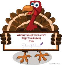 happy thanksgiving silverpen productions