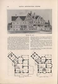 639 best vintage house plans images on pinterest vintage houses