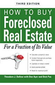 buying real estate foreclosures 3 e melissa s kollen rice
