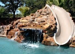 Utah wild swimming images Outdoor pool slide jpg