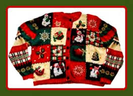 an ugly christmas sweater party ideas to help you plan