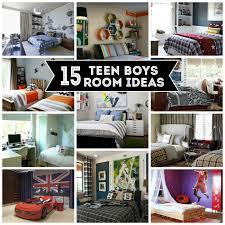 Boy Bedroom Ideas Decor Bedroom Ideas For Teenagers Boys Alluring Decor Ideas For Boys