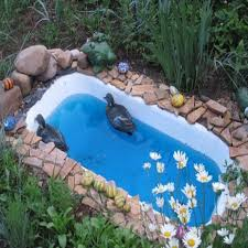 Bathtub Planter Cheap Freestanding Bathtubs Old Garden Bathtub And Water Features