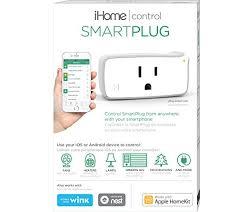 amazon echo 2 black friday multipack amazon com ihome control smart plug works with amazon alexa