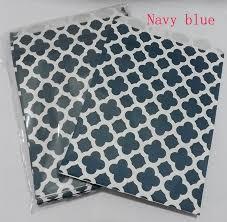 paper bag halloween luminaries online get cheap blue paper bag aliexpress com alibaba group