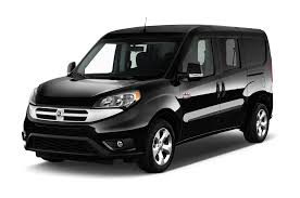 Dodge Ram Wagon - 2017 ram promaster city reviews and rating motor trend