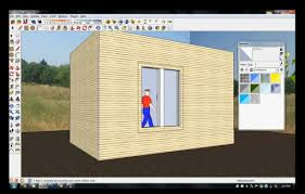sketchup texture how to import vismat material on your sketchup