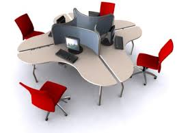 Modular Desks Office Furniture Modern Furniture For Multi Desk Offices Modern Office Furniture