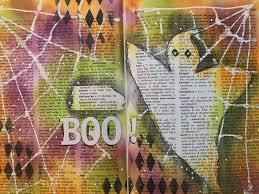 halloween journal dictionary art u2013 page 2 u2013 mike deakin art