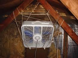 56 diy attic fan attic fan installation how to install an attic