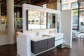 Bathroom Mirrors Chicago Wetstyle Bathroom Vanities Mirrors Bathtubs More Studio41