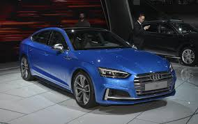 2018 audi a5 sportback is the baby a7 you u0027ve been waiting for
