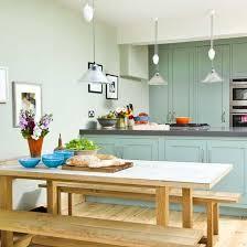 cuisine turquoise la décoanglaise cuisine turquoise el lefébien