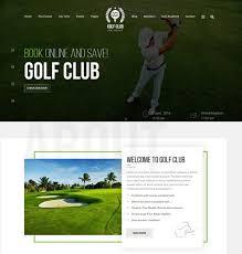 50 best sport website templates 2017 free u0026 premium freshdesignweb