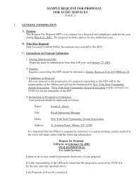 100 rfp template word 100 business lease proposal template