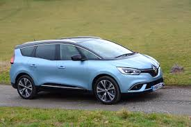 renault espace 2017 renault grand scenic review greencarguide co uk