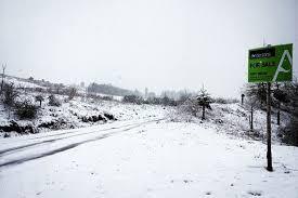 Snow Scotland Uk Weather Snow Falls In Scotland As Mini Heatwave Set To