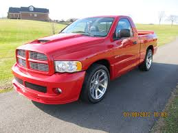 dodge ram srt10 for sale